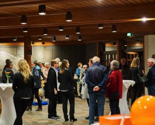 Kunden-Event »VR-Banken Hohenneuffen-Teck«