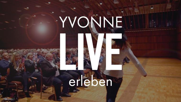 Video Yvonne Villiger LIVE erleben