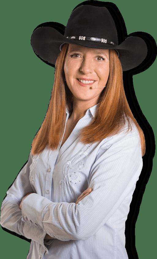 Yvonne Villiger - Expertin für Business-Humor